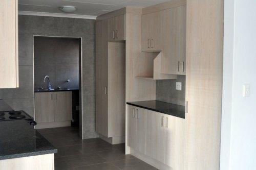 ProDev – Upington 276 Houses 12 Months
